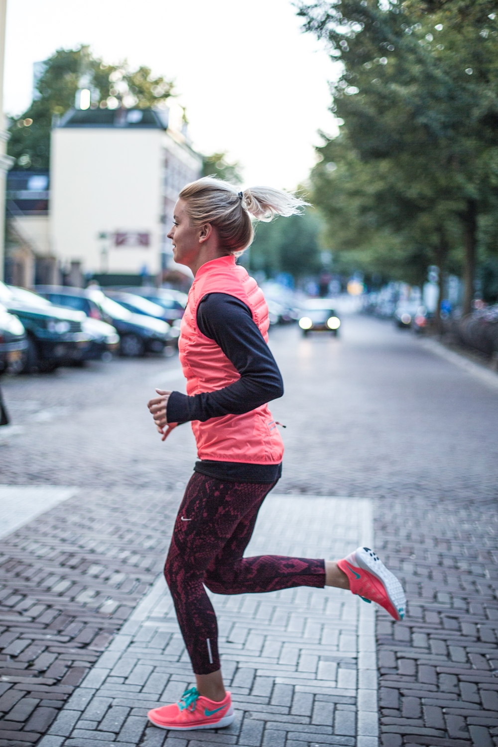 Rosalie Ruardy // Hardlopen // 10 tips hoe blijf je op gewicht in de winter