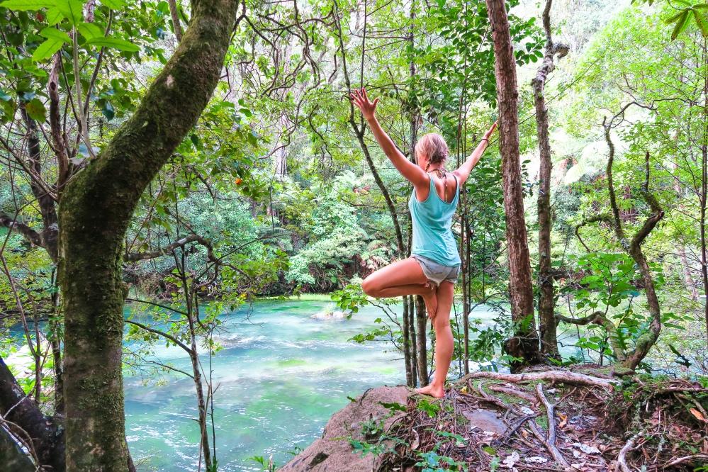 10 tips voor meer balans in je leven