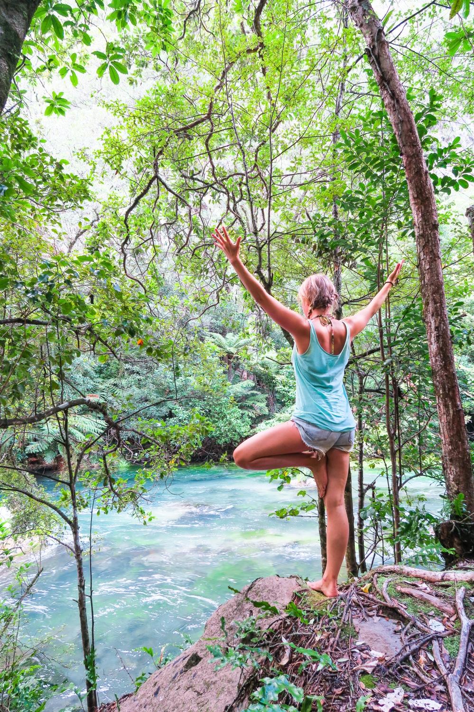 10 tips voor meer balans in je leven // Rosalie Ruardy - Mindfulness