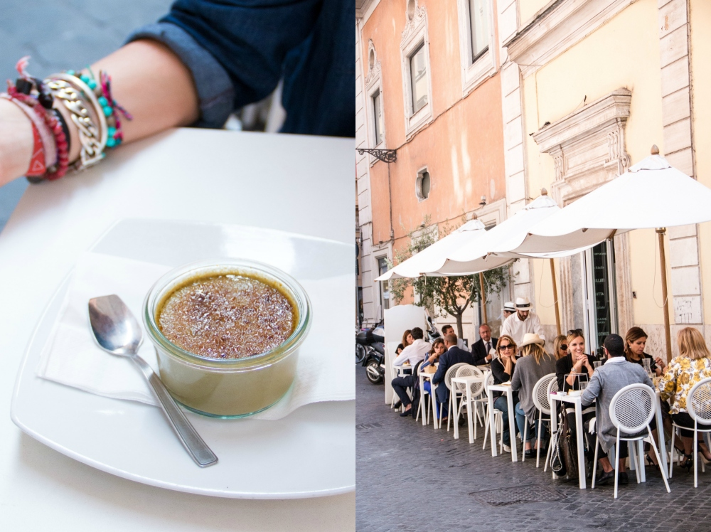 Rome // 5 x Healthy Hotspots
