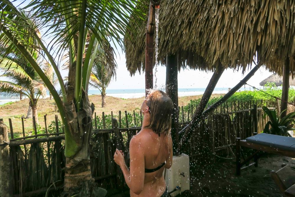 Guatemala El Paredon Surfhouse
