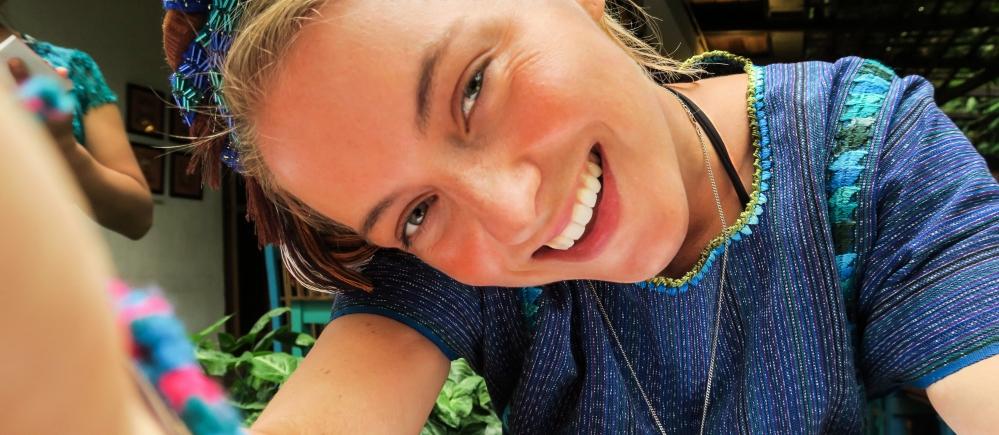 Rosalie Guatemala
